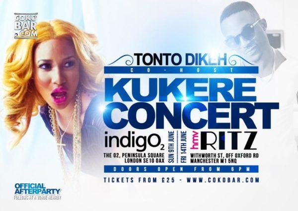 Tonto-Iyanya-Concert