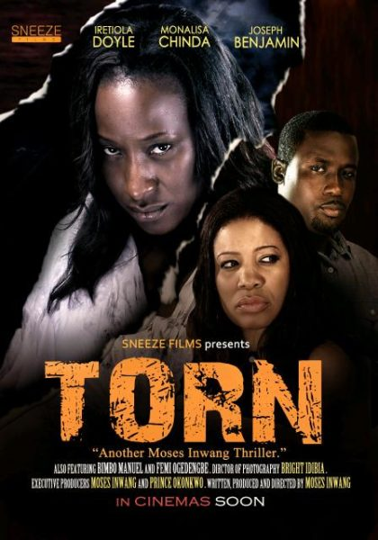 Torn - June 2013 - BellaNaija