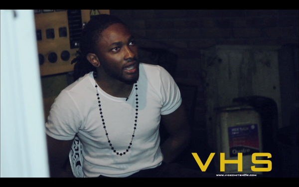 Uti Nwachukwu - VHS - June 2013 - BellaNaija