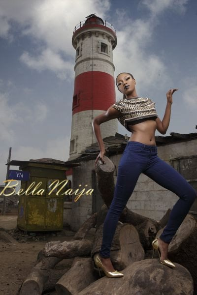 Yvonne Nelson - June 2013 - Bellanaija002