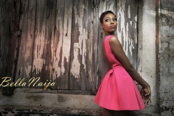 Yvonne Nelson - June 2013 - Bellanaija004