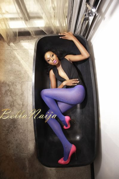 Yvonne Nelson - June 2013 - Bellanaija006