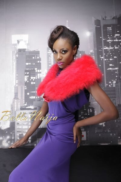 Yvonne Nelson - June 2013 - Bellanaija007