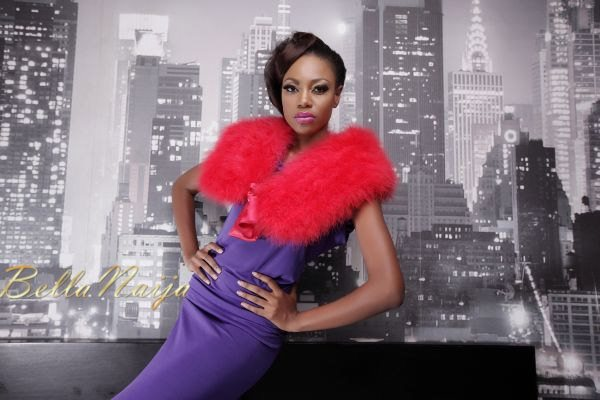 Yvonne Nelson - June 2013 - Bellanaija008
