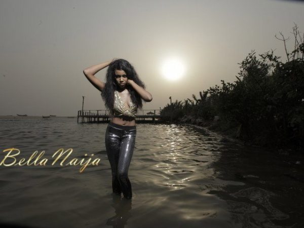 Yvonne Nelson - June 2013 - Bellanaija010