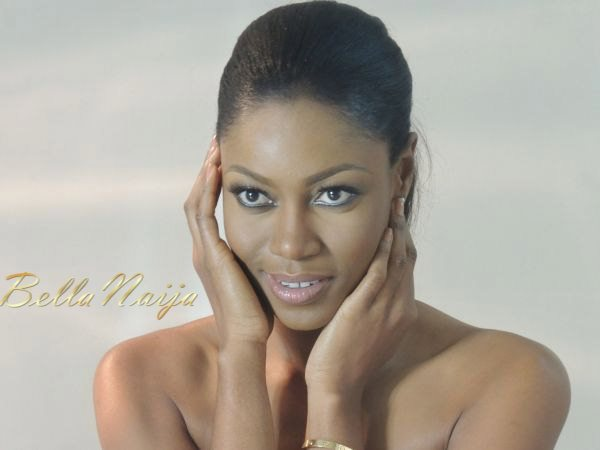 Yvonne Nelson - June 2013 - Bellanaija013
