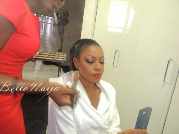 Yvonne Nelson - June 2013 - Bellanaija018