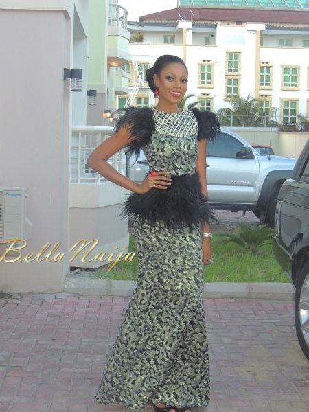 Yvonne Nelson - June 2013 - Bellanaija027