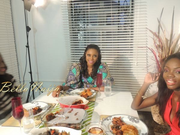 Yvonne Nelson - June 2013 - Bellanaija032
