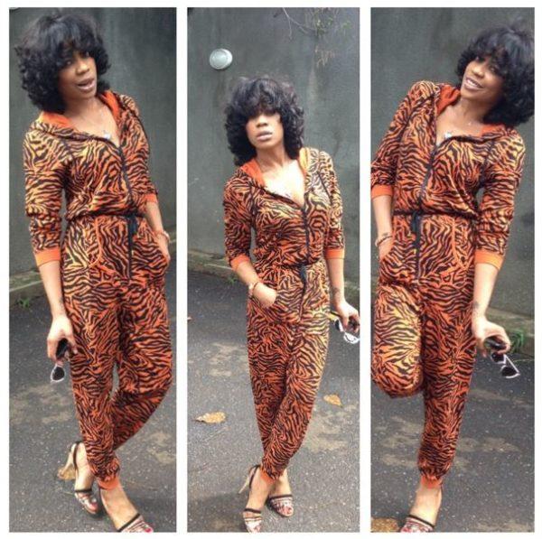 Yvonne Nwosu 1