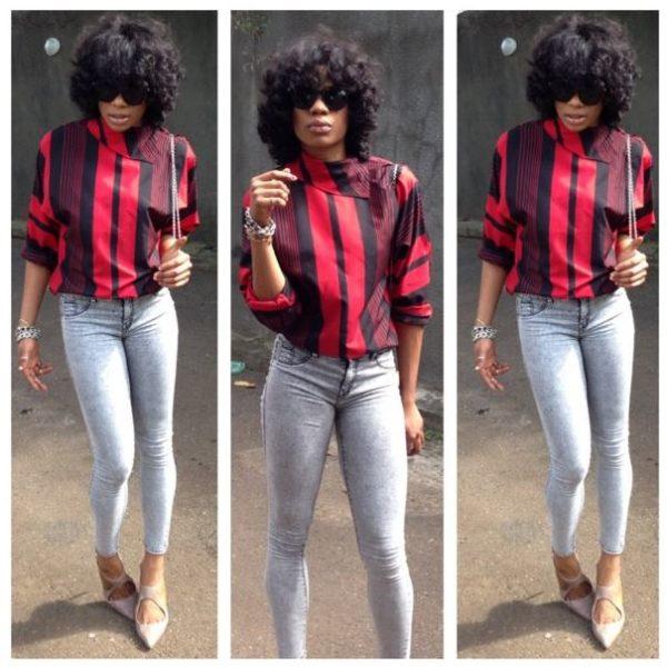 Yvonne Nwosu 5