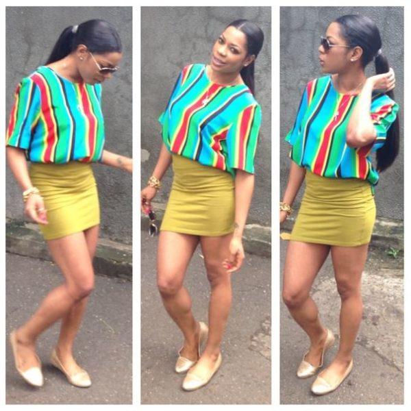 Yvonne Nwosu