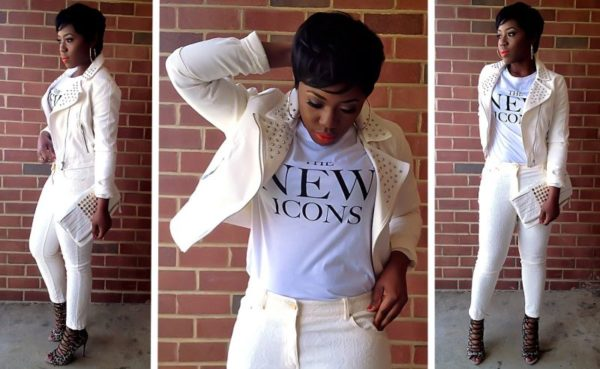 How to Wear All White - BellaNaija - July2013008