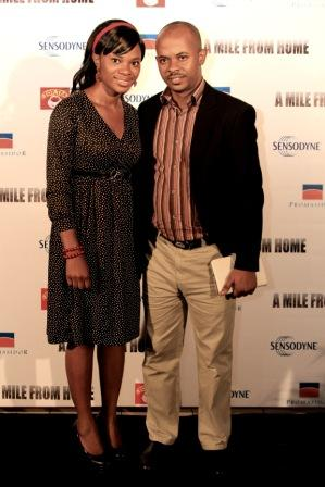 A Mile From Home Movie Premier - BellaNaija - July2013 (1)