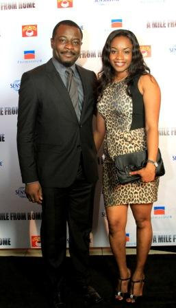 A Mile From Home Movie Premier - BellaNaija - July2013 (10)