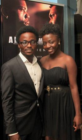 A Mile From Home Movie Premier - BellaNaija - July2013 (12)
