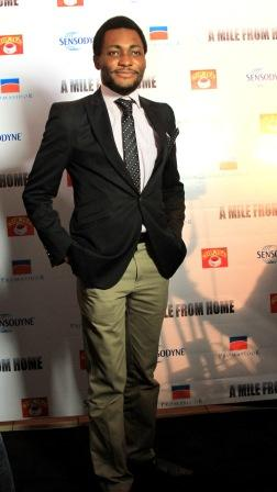 A Mile From Home Movie Premier - BellaNaija - July2013 (16)