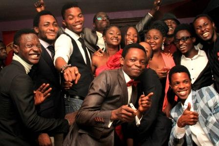 A Mile From Home Movie Premier - BellaNaija - July2013 (2)