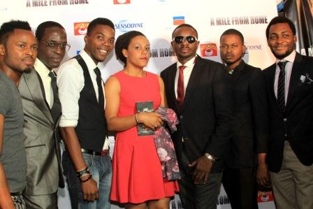 A Mile From Home Movie Premier - BellaNaija - July2013 (6)