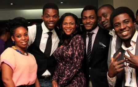 A Mile From Home Movie Premier - BellaNaija - July2013 (7)