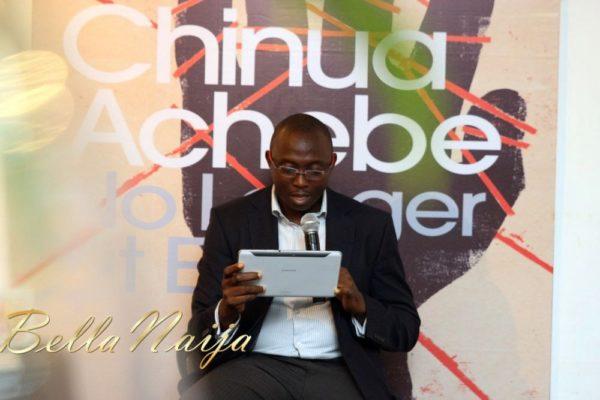 A Toast to an Extraordinary Life - Chinua Achebe - July 2013 - BellaNaija 028