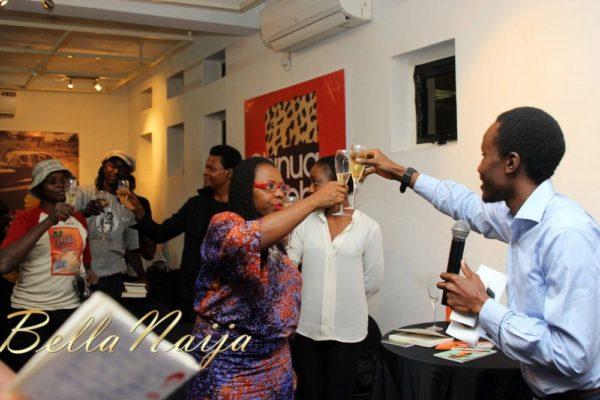 A Toast to an Extraordinary Life - Chinua Achebe - July 2013 - BellaNaija 037