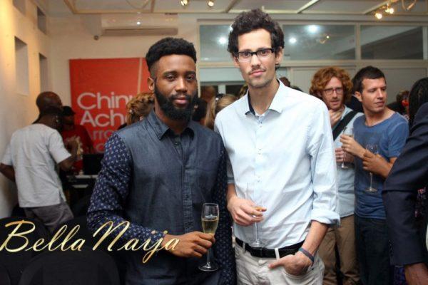 A Toast to an Extraordinary Life - Chinua Achebe - July 2013 - BellaNaija 038