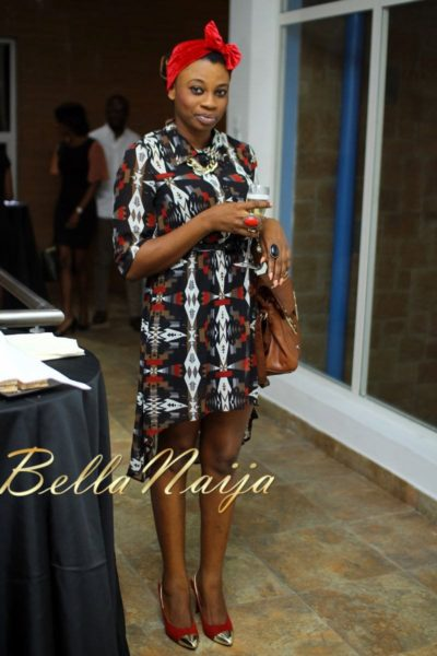 A Toast to an Extraordinary Life - Chinua Achebe - July 2013 - BellaNaija 053