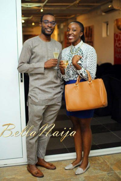 Osione Itegboje & Lami Somuye