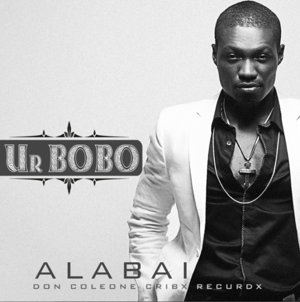 ALABAI - YOUR BOBO ARTWORK