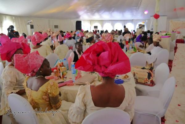 Adeyemi Yemi Sax Adeosun and Sholatayo Durojaiye Wedding - July 2013 - BellaNaija (5)