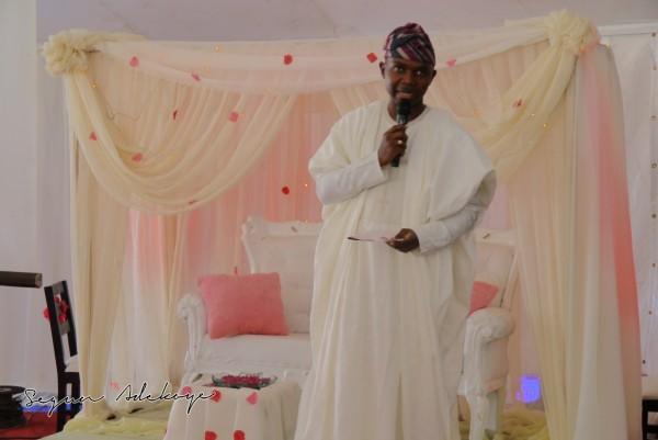 Adeyemi Yemi Sax Adeosun and Sholatayo Durojaiye Wedding - July 2013 - BellaNaija (9)