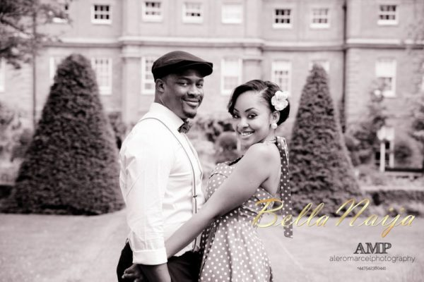 Annette and Gerald Pre-Wedding Shoot - July 2013 - BellaNaijaWeddings003