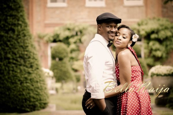 Annette and Gerald Pre-Wedding Shoot - July 2013 - BellaNaijaWeddings004