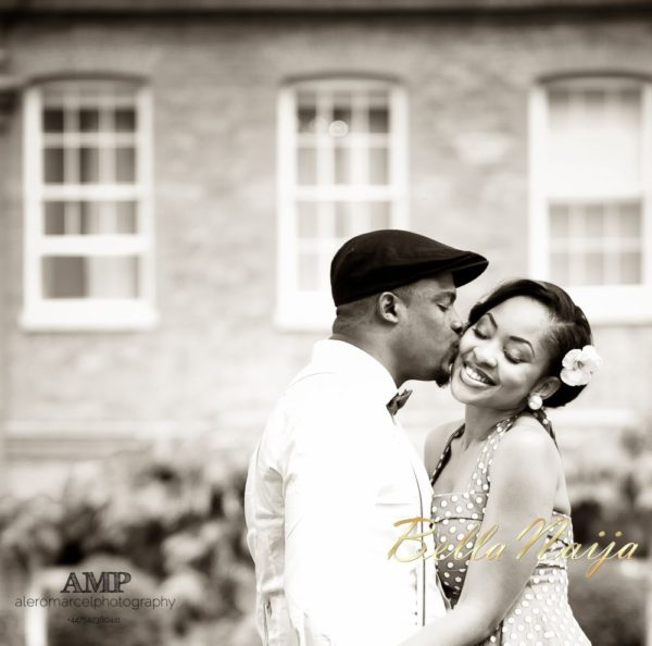 Annette and Gerald Pre-Wedding Shoot - July 2013 - BellaNaijaWeddings005