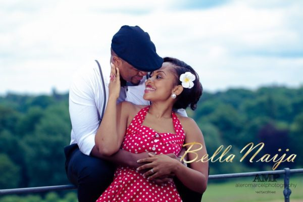Annette and Gerald Pre-Wedding Shoot - July 2013 - BellaNaijaWeddings009