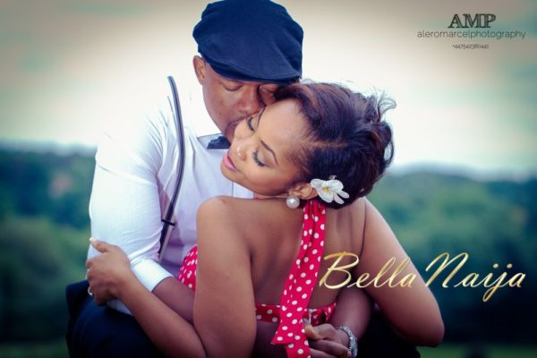 Annette and Gerald Pre-Wedding Shoot - July 2013 - BellaNaijaWeddings010