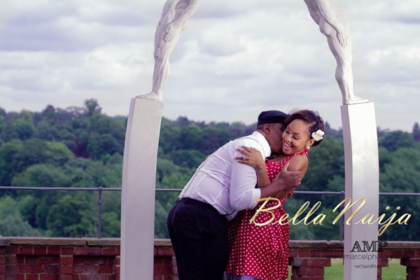 Annette and Gerald Pre-Wedding Shoot - July 2013 - BellaNaijaWeddings013
