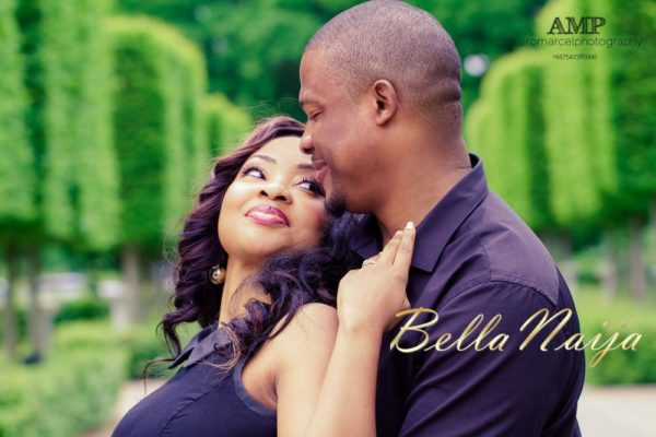 Annette and Gerald Pre-Wedding Shoot - July 2013 - BellaNaijaWeddings014