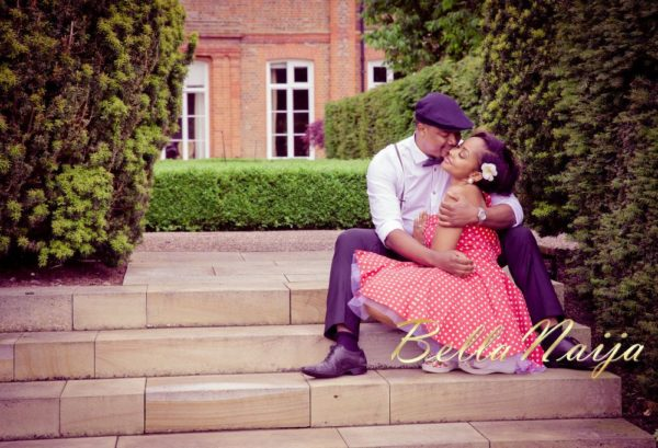 Annette and Gerald Pre-Wedding Shoot - July 2013 - BellaNaijaWeddings016