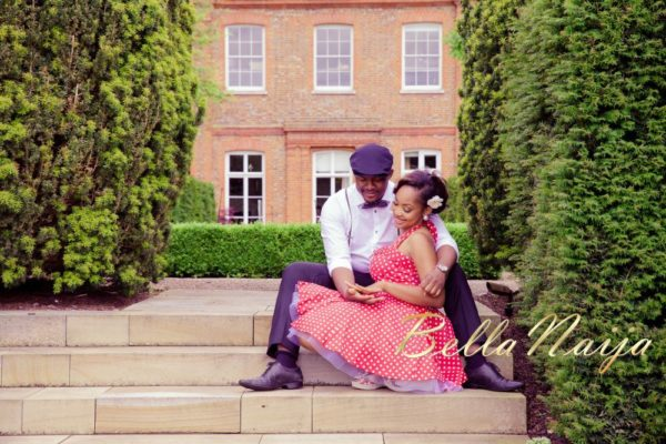 Annette and Gerald Pre-Wedding Shoot - July 2013 - BellaNaijaWeddings017