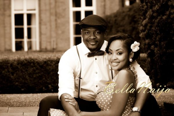 Annette and Gerald Pre-Wedding Shoot - July 2013 - BellaNaijaWeddings018