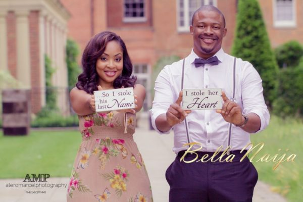 Annette and Gerald Pre-Wedding Shoot - July 2013 - BellaNaijaWeddings019