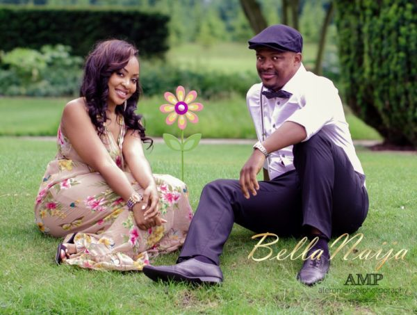Annette and Gerald Pre-Wedding Shoot - July 2013 - BellaNaijaWeddings021