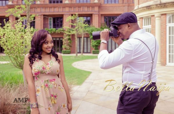 Annette and Gerald Pre-Wedding Shoot - July 2013 - BellaNaijaWeddings022