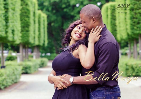 Annette and Gerald Pre-Wedding Shoot - July 2013 - BellaNaijaWeddings024