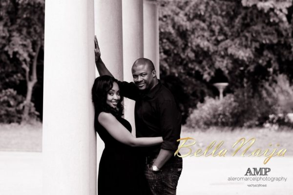 Annette and Gerald Pre-Wedding Shoot - July 2013 - BellaNaijaWeddings025