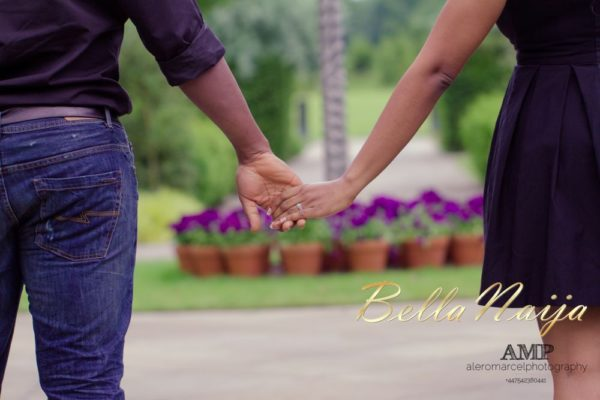 Annette and Gerald Pre-Wedding Shoot - July 2013 - BellaNaijaWeddings027