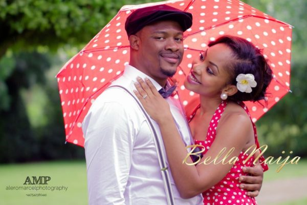 Annette and Gerald Pre-Wedding Shoot - July 2013 - BellaNaijaWeddings030