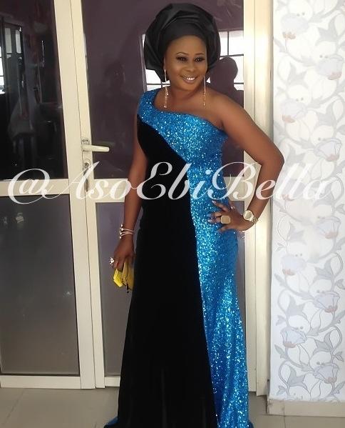 AsoEbi_Nigerian_Wedding_BellaNaija_@dmakeuproom